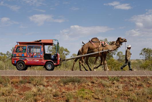 StuartHighway Outback