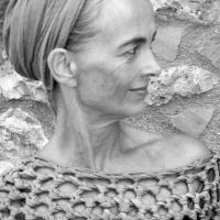 Angelika bw by Cielo Pessione